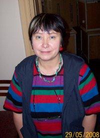 Марина Лескова, 25 декабря 1980, Москва, id18665809