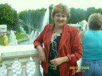 Татьяна Королева, 6 июня 1981, Киев, id19787218