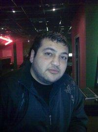 Армен Варданян, 5 июня 1982, Ижевск, id71640705