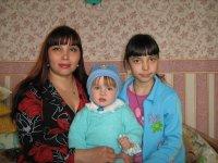 Эльвира Николаева, 8 октября , Новочебоксарск, id78376313