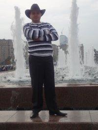 Ion Morcan, 12 февраля , Москва, id81018020